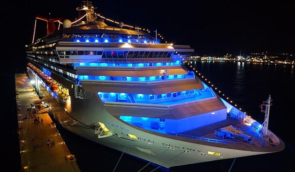 Crucero de Osom Viajes