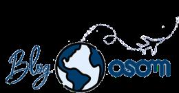 Logo Blog de Osom Viajes
